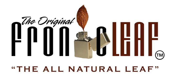 The Original Fronto Leaf, Solo Tri-Pack Fronto Leaf Kit